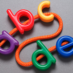 Early Years Treading Letters