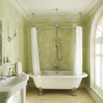 Modernised bath room with High Quality fittings